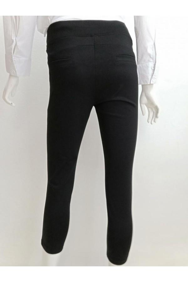 PANTS 7793 BLACK