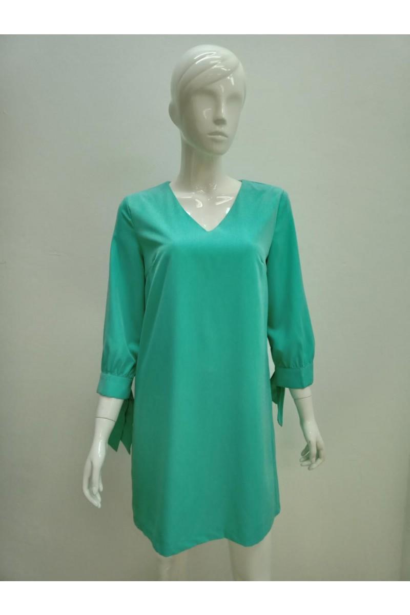 DRESS 2005 GREEN