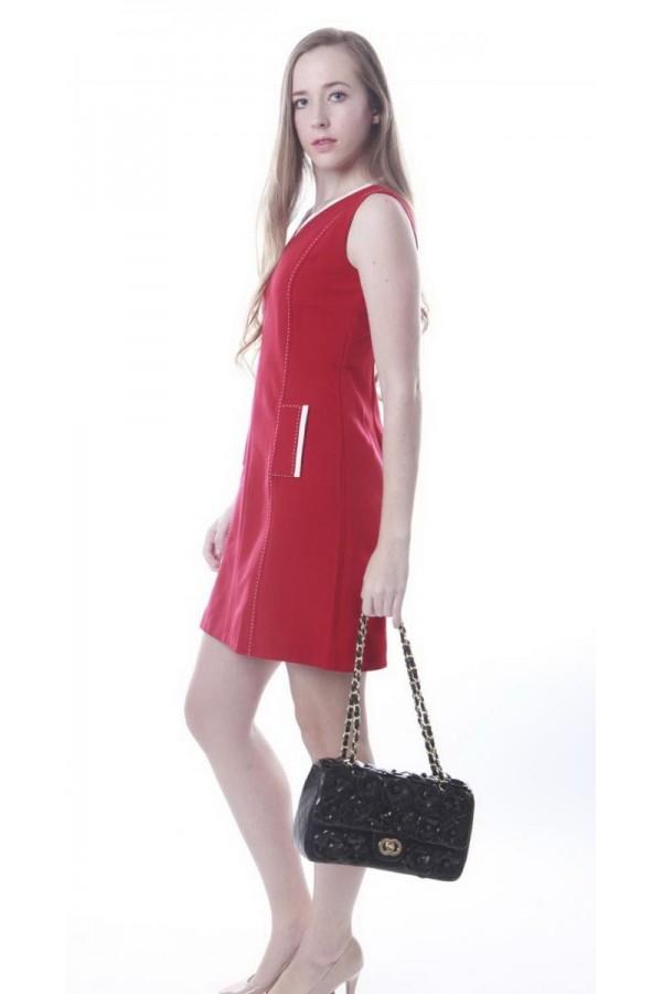 SOFIA BLACK BAG